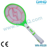 WN-RS25 Rechargeable LED Torch Mosquito Swatter Electric
