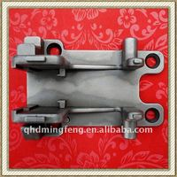 Precision Casting Safe Lock Parts
