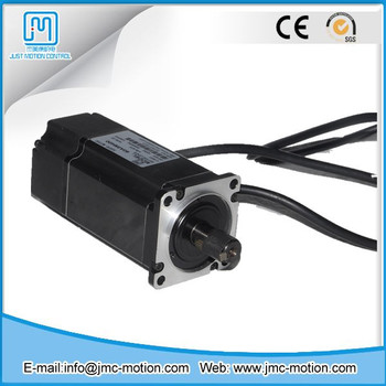 Low Cost Ac 400w Sewing Machine Motor Servo With 2500 Line