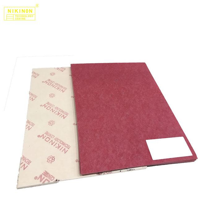 2018 BETTER QUALITY NON WOVEN INSOE SHEET FOR SHOE MAKING MATERIAL
