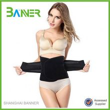Widely Used Durable adjustable waist back support belt