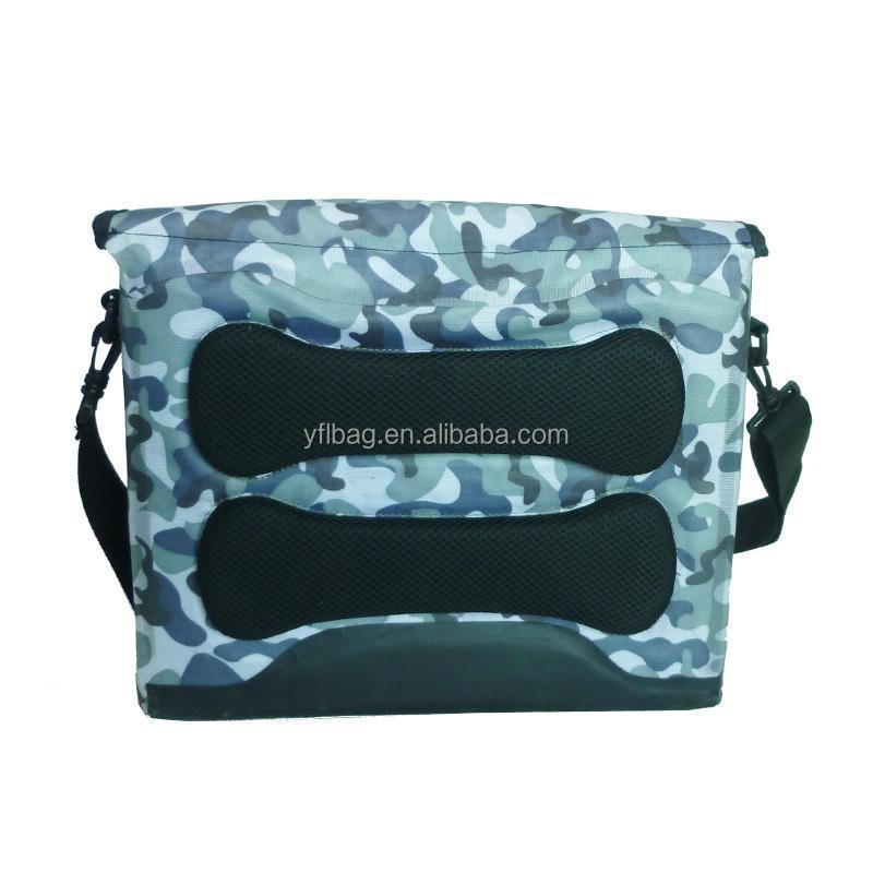 TPU camouflage waterproof laptop bag 14 inch