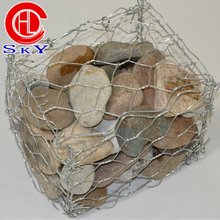 China supplier gabion wire mesh/hexagonal gabion mesh/gabion box chicken wire fencing mesh