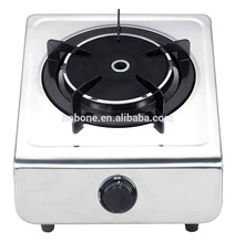 High Quality Wholesale Custom Cheap camping 1 burner table top gas stove