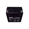 mf battery lead acid agm motorcycle battery 12V14AH low price battery for motorcycle YTX14-BS