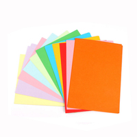 self-adhesive fluorescent papers/ fluorescent paper/neon color paper/paperboard