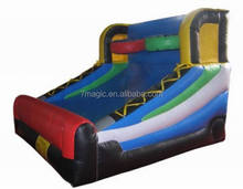 Inflatable 2-Player Basketball Playset For 2016