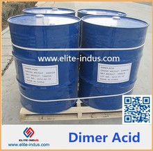 High performance dimer Acid for polyamide curing agent