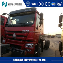 420hp tractor truck head prime mover for sale