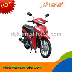 2013 New Red Brazil Biz Cub/Moped KA110-3D