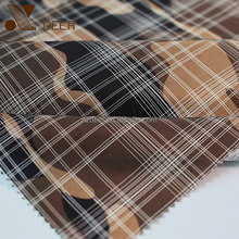 Wholesale Digital Printing Lining Textile Woven Polyester Fabric For Suit