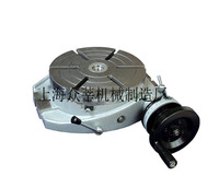 Handle Round Working Turntable Industrial Turntable Rotary Turntable