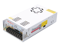 Hot sale CE KC approved constant voltage ac dc 350w 12v led driver