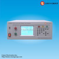 LS9934 Automatic Safety Test System for Power Frequency Voltage Withstand Test