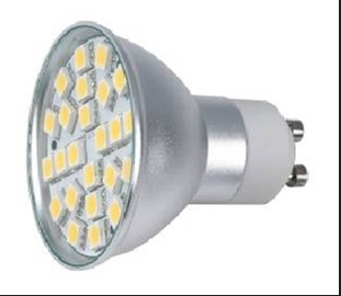 Factory direct selling bulbs high ra >95 super bright dimmable gu10 led interior spotlight