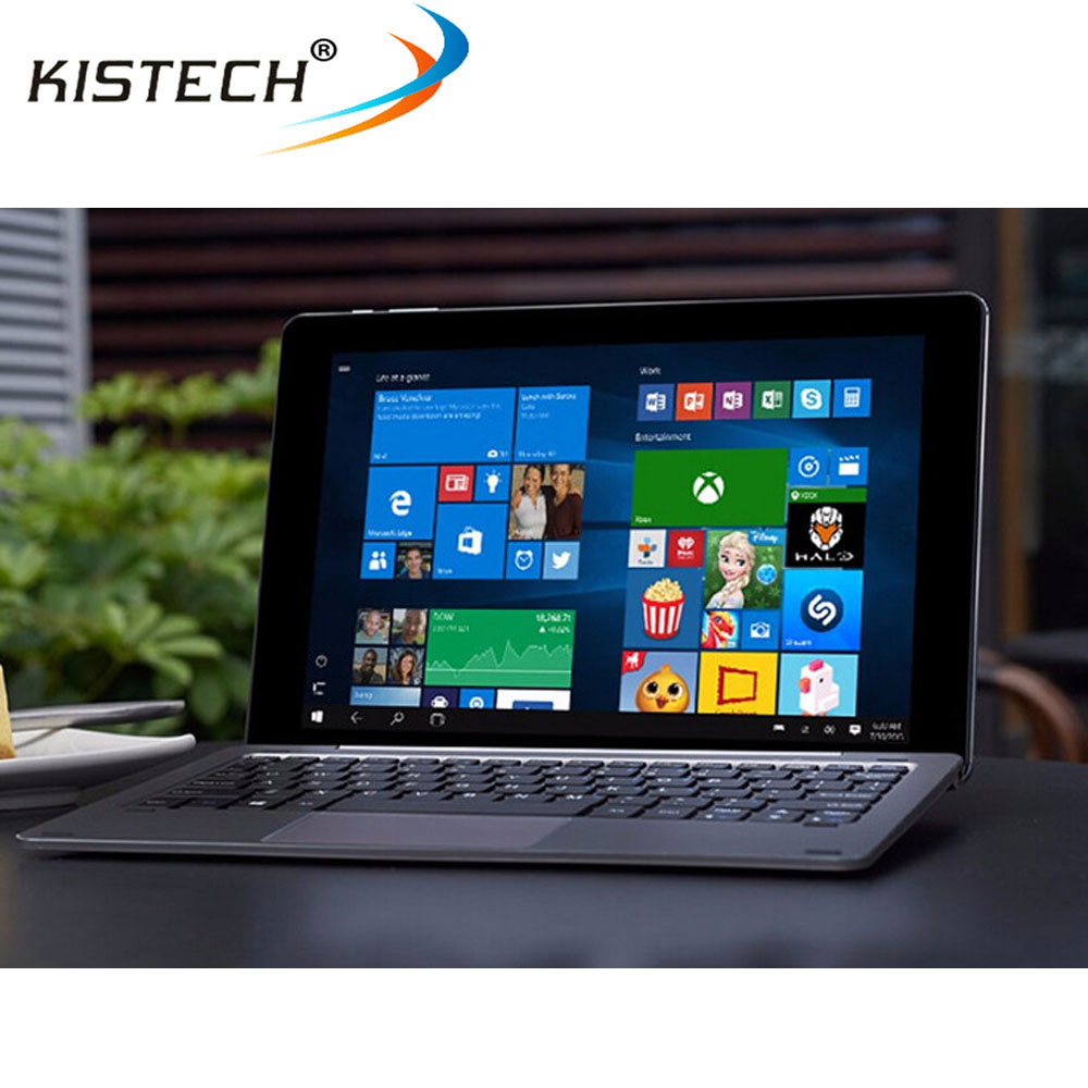 "10.1""OGS Chuwi HIbook Pro Tablet PC 2560*1600 4GB RAM 64GB ROM intel x5 z8350 Quad Core Win 10+Android 5.1 Dual OS Tablet"