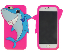 Custom colorful Silicone mobile phone case