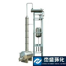 waste gas/solvent recovery/recycling machine