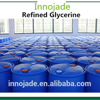 Chemicals Raw Materials Refined Glycerine 99
