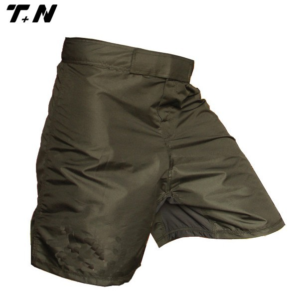 Blank make your own mma fight shorts
