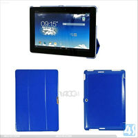Tri-Fold Leather Cover Case for ASUS MeMO Pad HD 7 Inch Tablet P-ASUSMEMOHD7CASE005
