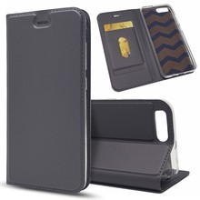 Magnetic Leather Flip Cover For Xiaomi mi6 Phone Leather Wallet Case For Xiaomi mi 6 Phone Accessory