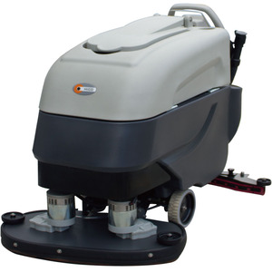 1000mm 105L self-propelled Electric Automatic Floor Cleaning Machine Price M2604BT