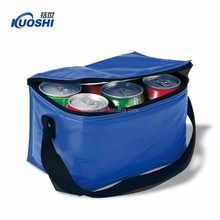 Custom insulated cooler bag