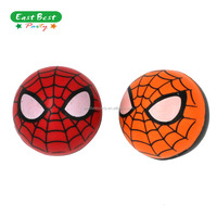 30mm/42mm Halloween Spiderman Bouncing Ball Rubber Bouncy Ball