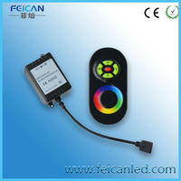 wireless remote controlled battery operated led light