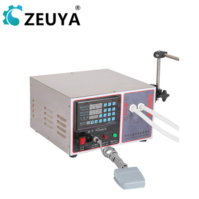 good quality semi automatic portable curing <strong>agent</strong> filling machine ce approved