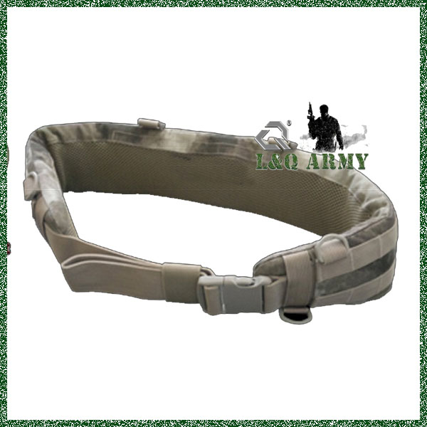 Military Belt Tactical A-TACS AU Recon Belt
