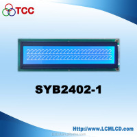 24*02 headup display SPLC780D english blue film micro display with micro display for sale