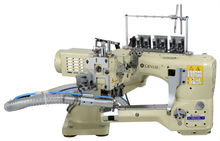 6200(4 needle 6 thread)industrial sewing machine bernina sewing machine