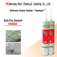 Anti Fire Sealant