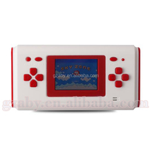 "2.5"" LCD screen handheld game players digital pocket Game hand held system TV portable game player"