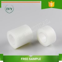 Top level promotional micro porous surgical tape