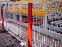 Beautiful durable Yard gard fence/Wireless dog fence(China biggest factory&exporter)
