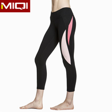 OEM service women fitness clothes top quality bodybuilding gym clothing sexy girls sports leggings