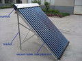 Solar Heating System U Pipe Solar Collector
