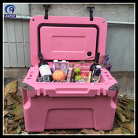 Insulated type Chilly ice chest for Cold-chain transportation