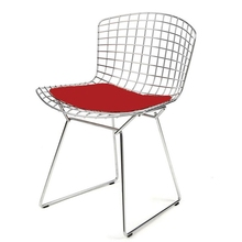 wire chair harry bertoia wire chair replica metal wire mesh outdoor furniture