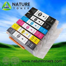 Compatible ink cartridge for Canon PGI-570XL CLI-571XL