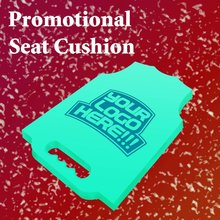 Basketball Jersey EVA Seat Cushion for Cheering Events