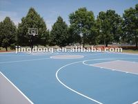 2015 new products/basketball courts rubber flooring