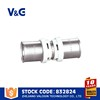 Valogin made in china good price 2 din Pipe Fittings