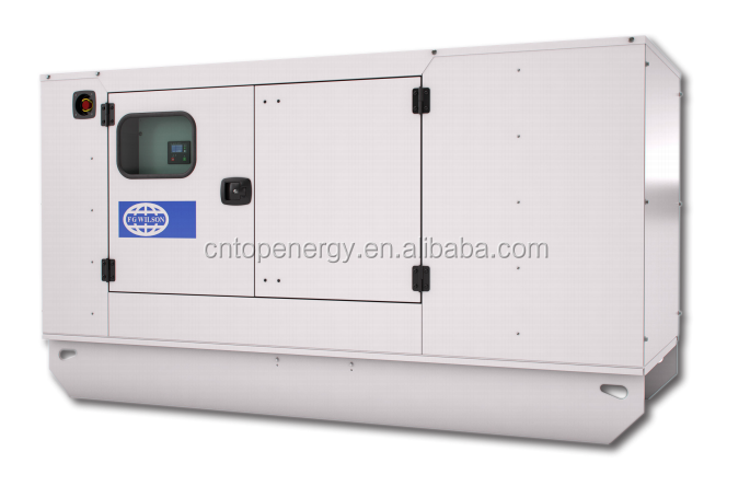 PM alternator FG wilson 250kva generator in dubai, engine origin UK generator, industrial/mining use genset 50HZ 1500RPM