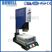 china factory ultrasound pvc welding machine for different material sealing welder