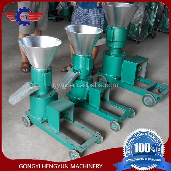 diesel engine molasses for animal feed machine/chicken feed machine