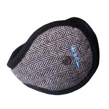 fashionable & cute music bluetooth earmuffs with speaker